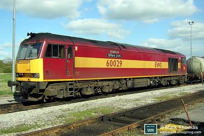 Wales Rails - Railway Photography by Mark Thomas Photo Keywords ...